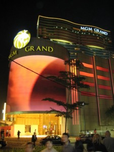 mgm-macau