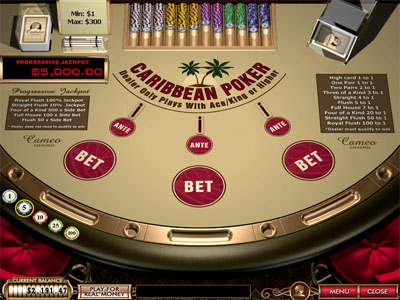 gambling guide mcsa ways winning