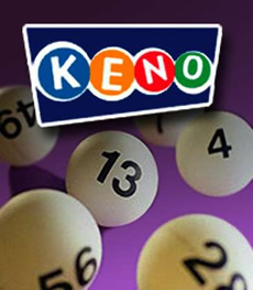 KENO | KENO Online | Play KENO Online